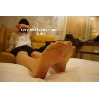 street legs&socks snaps写真集&動画 江里子