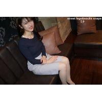 street legs&socks snaps写真集&動画 ミナ