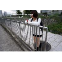 street legs&socks snaps写真集 ゆかり