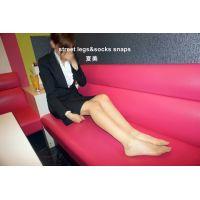 street legs&socks snaps写真集+動画 夏美