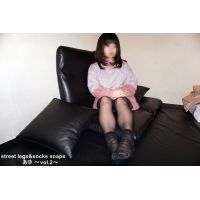 street legs&socks snaps写真集+動画 あゆ 〜vol.2〜