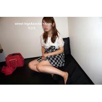 street legs&socks snaps写真集&動画 ちひろ