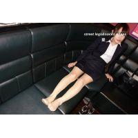 street legs&socks snaps写真集+動画 愛