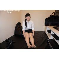 street legs&socks snaps写真集&動画 さとみ