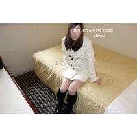 street legs&socks snaps写真集&動画 マリナ