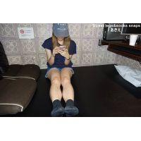 Street legs&socks snaps写真集&動画 あきえ