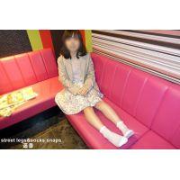 street legs&socks snaps写真集&動画 遥香