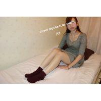 street legs&socks snaps写真集&動画 さえ