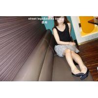 street legs&socks snaps写真集&動画 亜希