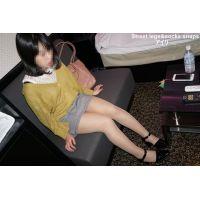 Street legs&socks snaps写真集&動画 アイリ