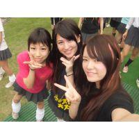 (文化祭�)田舎の娘たちのムッツリ祭