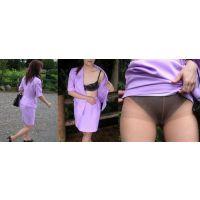 [211]紫のスーツがたまらないんです!