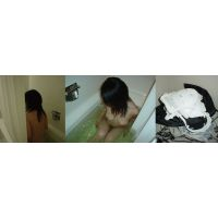 [98]美人素人奥さんの入浴
