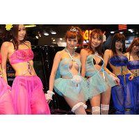2012東京オートサロン高画質1048枚