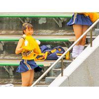 【チアJK】 高校野球 de 女子高生 〜嬢王3〜