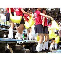 【チアJK】 高校野球 de 女子高生