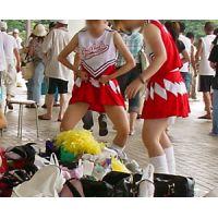 【チアJK】 高校野球 de 女子高生2