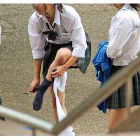【チアJK】 高校野球 de 女子高生3