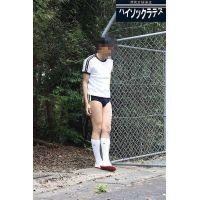 女装高生ハイソックラテス ブルマ5(40枚)