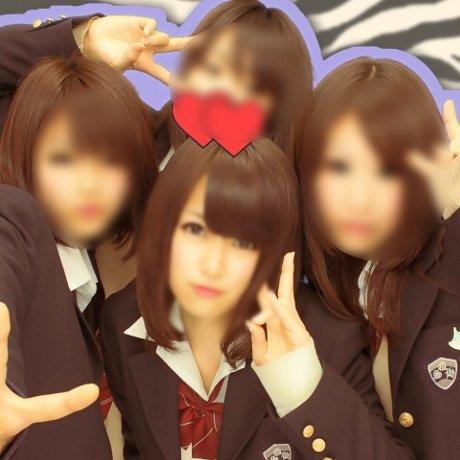 【リあるパンチラ】オイリラ女学院#009-#012