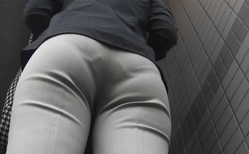 渾身のパンツライン動画SP-18SETアフィリエイト30%