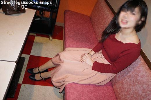 Street legs&socks snaps写真集&動画 りこ