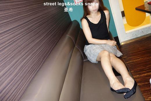 street legs&socks snaps�̿�����ư�衡����