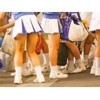 【チアJK】 高校野球 de 女子高生 〜空 1・2セット〜
